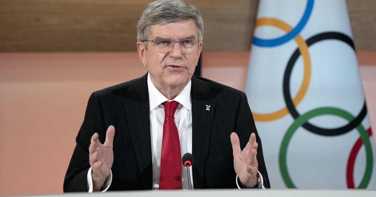 五輪開催契約、IOCに「全権」 中止なら日本が賠償も: 日本経済新聞