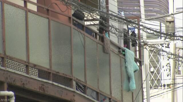 5歳女児死亡 政府 関係閣僚会議で再発防止策   NHKニュース