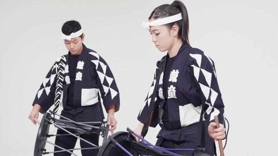 おまたせっ! ローランドの「電子和太鼓」、ついに今夏発売します   ギズモード・ジャパン