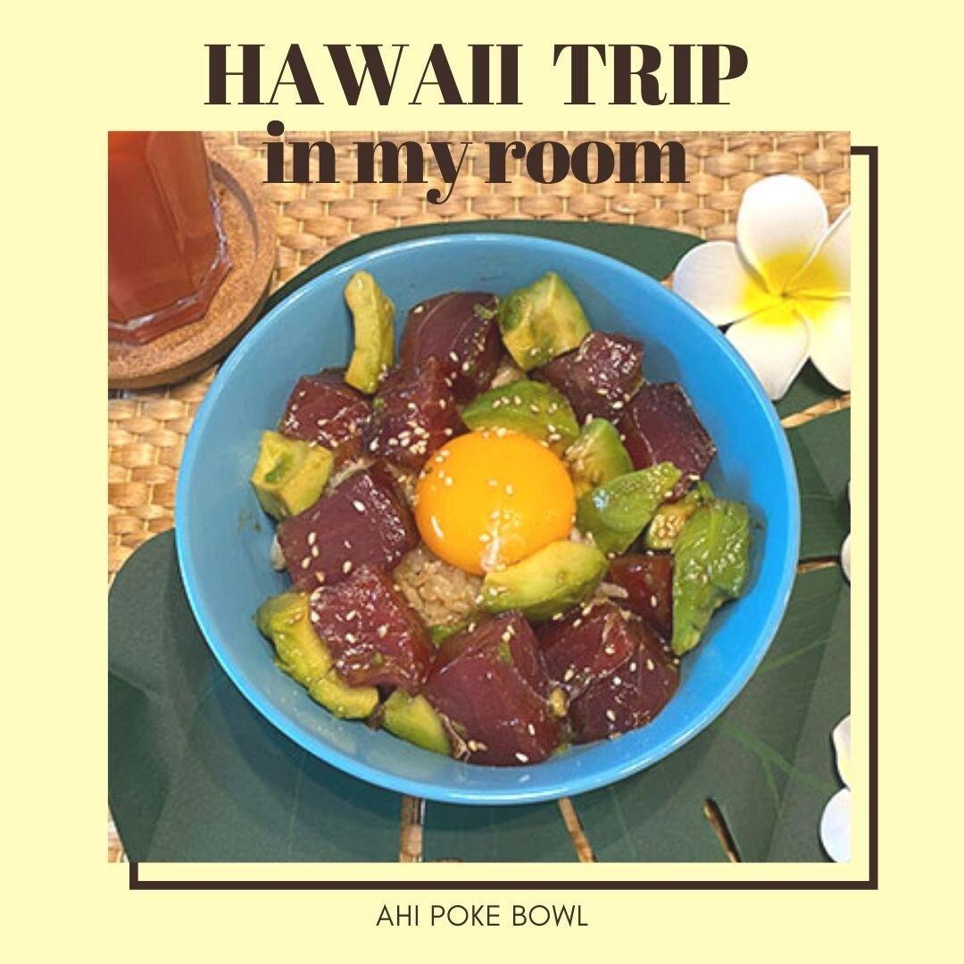 """テーブルコーディネートで楽しむ""""おうちで海外旅行"""" in ハワイ編 - とりぐら 一人暮らしの毎日がもっと楽しく"""