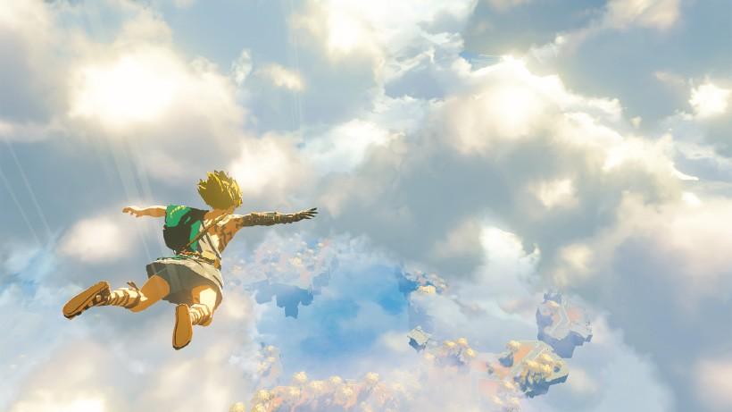 『ゼルダの伝説 ブレス オブ ザ ワイルド』続編の新たな映像を公開。2022年発売予定。 | トピックス | Nintendo