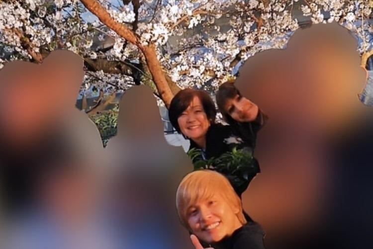 安倍昭恵氏、花見自粛要請の中で私的「桜を見る会」していた|NEWS ...