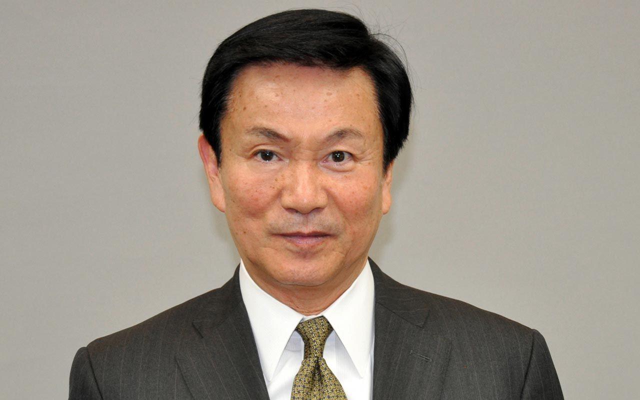 知事 森田 健作 千葉 県