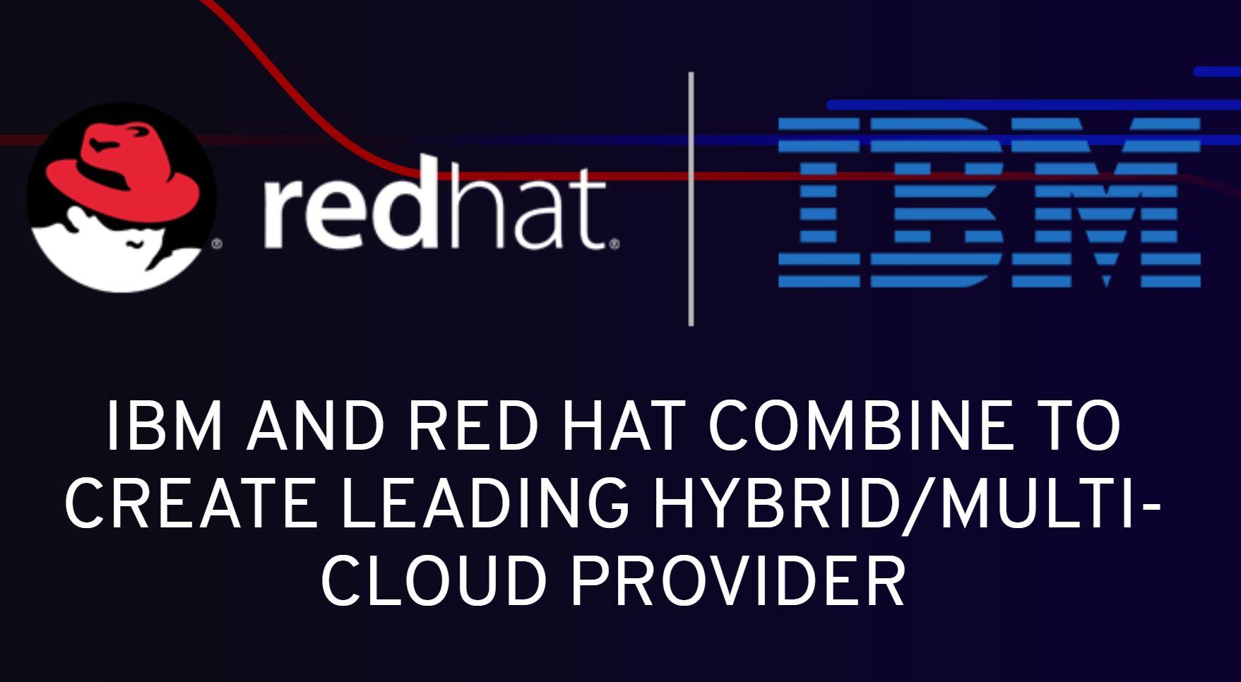 IBMがLinuxのRed Hatを340億ドルで買収へ ハイブリッドクラウド強化 - ITmedia NEWS