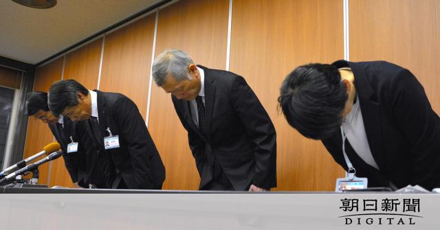 部活顧問「校舎の周り80周走れ」 男子生徒が熱中症に:朝日新聞デジタル