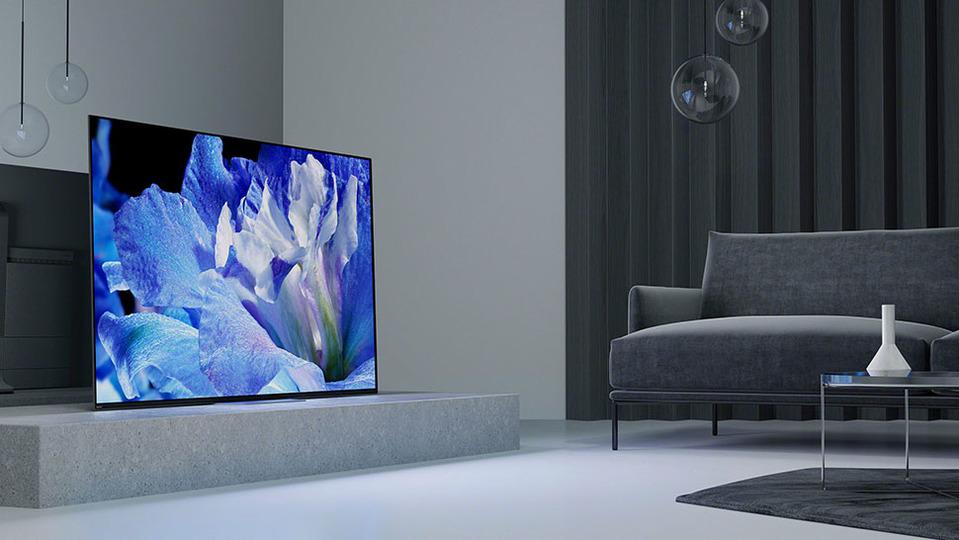 たとえ20万円する高級テレビでもAndroid TVは広告を出す。Google「ユーザーが喜ぶと思って」 | ギズモード・ジャパン