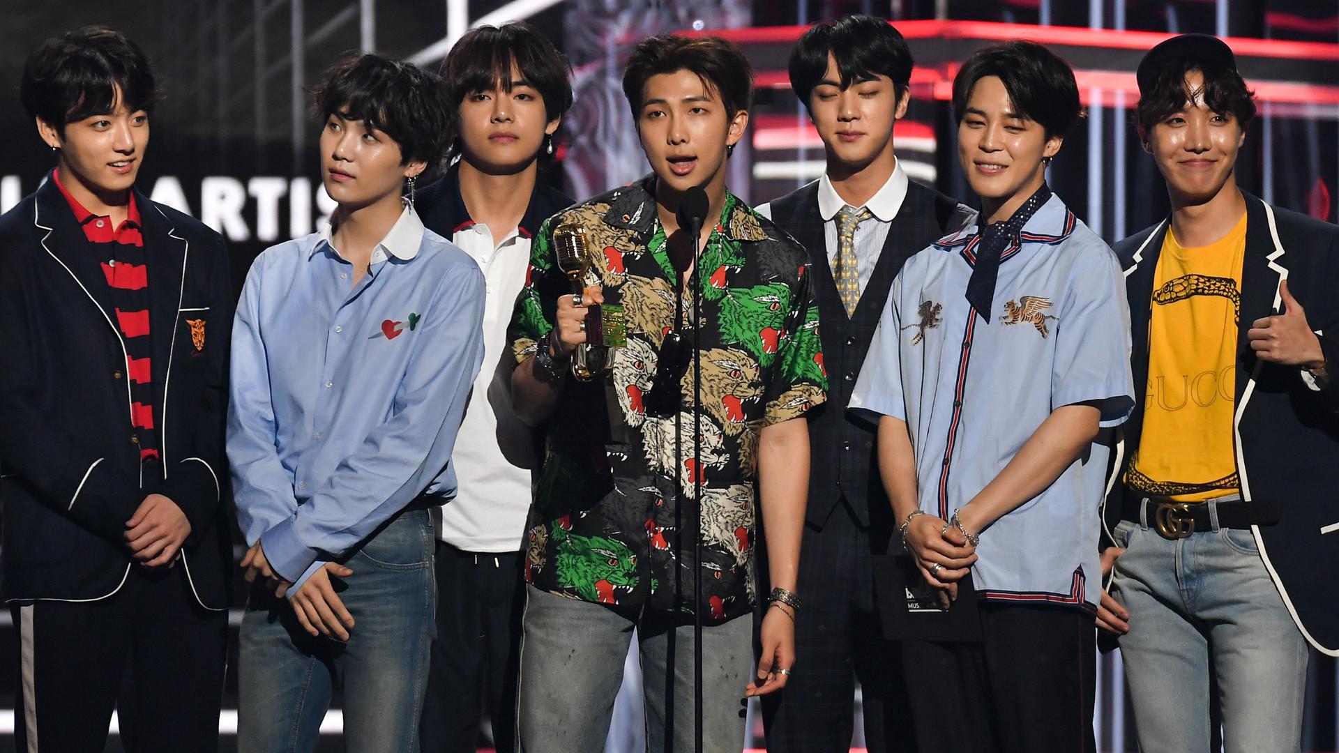 BTS(防弾少年団)の「Mステ」出演中止を韓国はどう見ているのか(慎武宏) - 個人 - Yahoo!ニュース