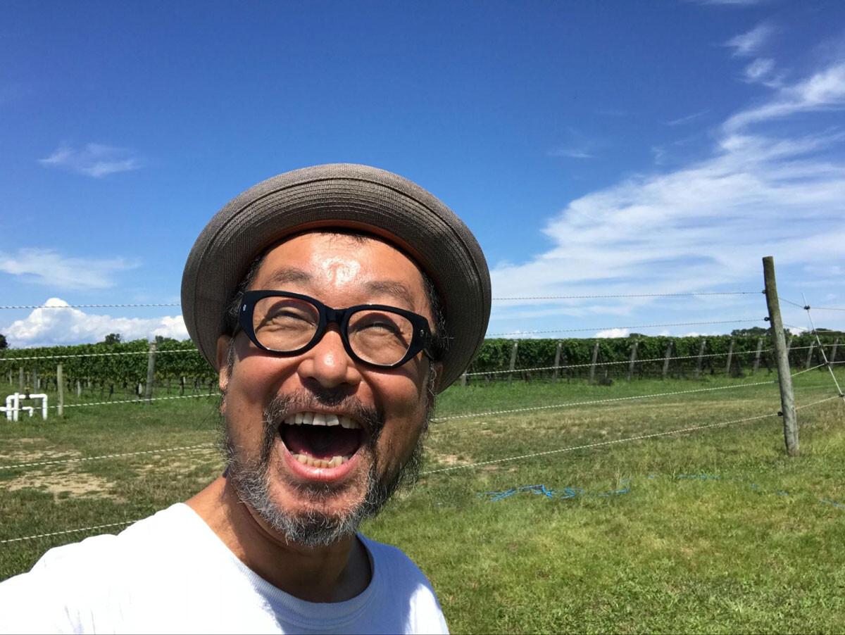 大江千里さんの「手放す勇気」。40代で日本での成功を捨て、60歳で固定観念を捨てた tayorini by LIFULL介護