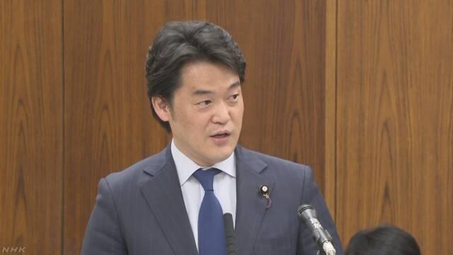 「お前は国民の敵」自衛官から罵声浴びた 民進 小西参院議員 | NHKニュース
