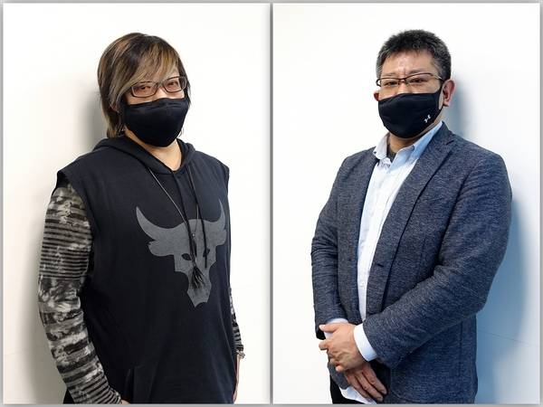 ASCII.jp:緒方恵美さんの覚悟「完売しても200万赤字。でも続けなきゃ滅ぶ」 (1/5)