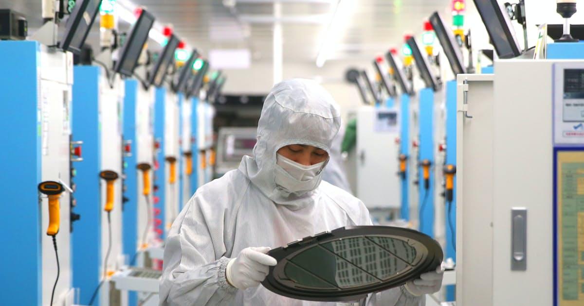 中国で深刻な電力不足 アップル・テスラ向け工場停止: 日本経済新聞