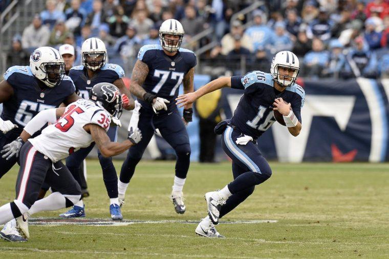 テネシー・タイタンズ | NFL JAP...