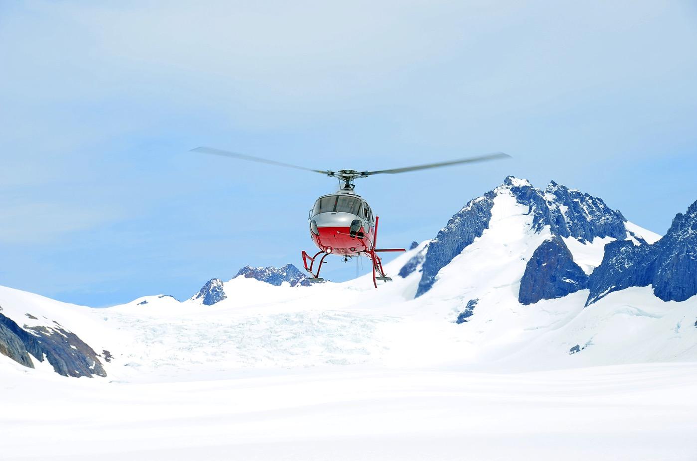 ユーロコプター エキュレイユAS350 B3ヘリコプター