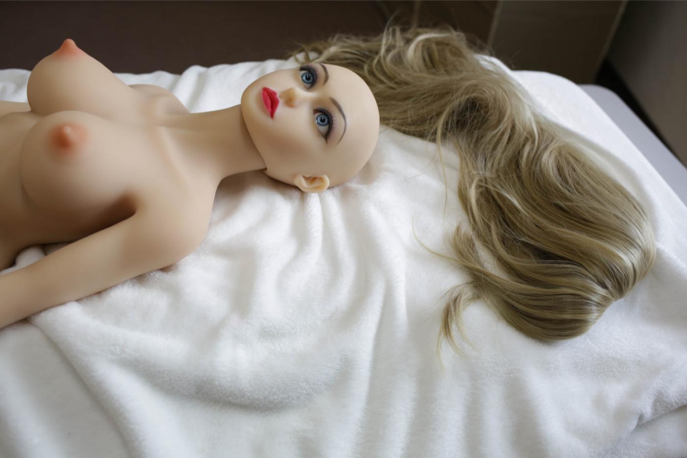 doll-body
