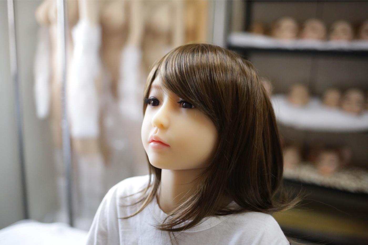 cute-doll