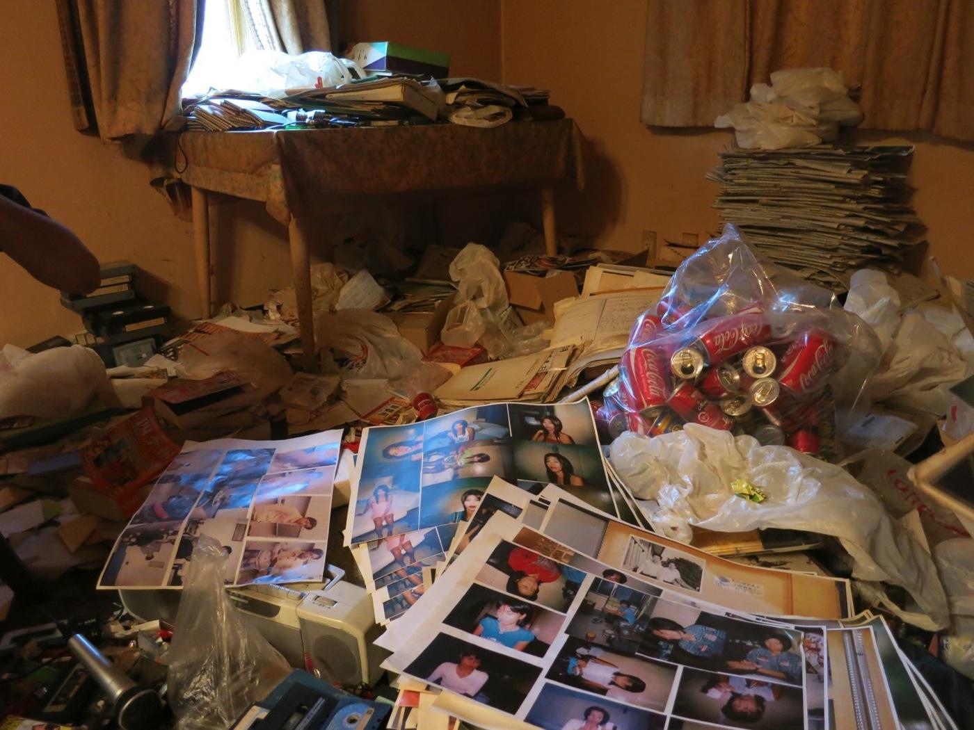Okamoto room