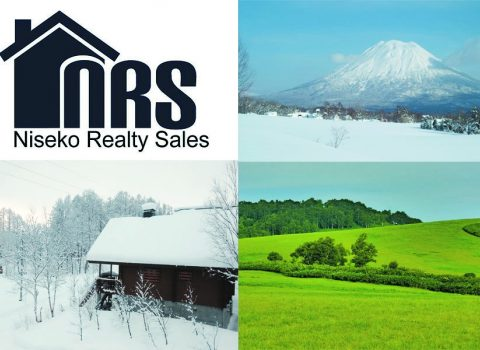 Niseko Realty Sales Co. Ltd.