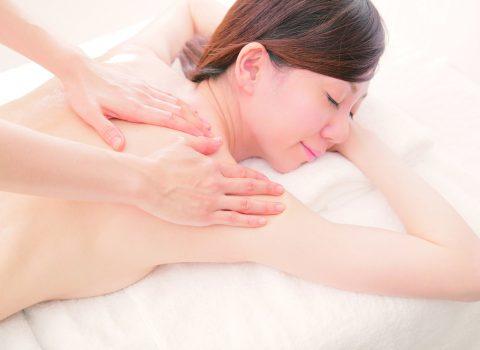 Relaxation Massage Arigato