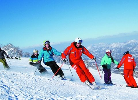 NISS - Niseko International Snowsports School