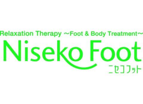 NISEKO FOOT 'FOOT MASSAGE'