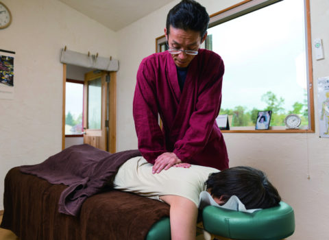 Niseko Dome Therapy Center