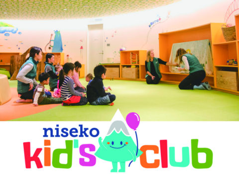 Niseko Kid's Club