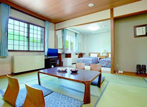 HOT-Spring hotel Niseko Grand Hotel