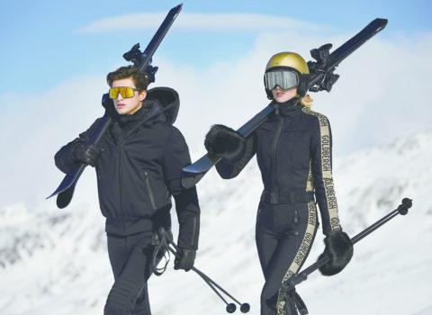The Ski Project