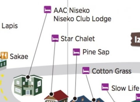 AAC Niseko - Niseko Club Lodge