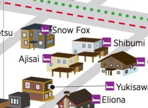 Ajisai (Hirafu House #5)
