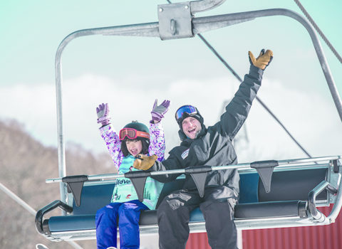 EdVenture Niseko and Elevate Snowports