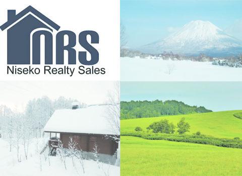 Niseko Realty Sales Co. Ltd.