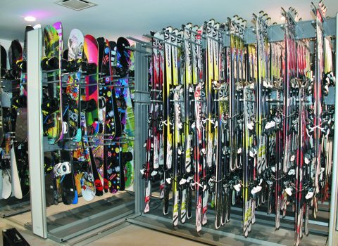Grand Hirafu Ski & Snowboard Rental