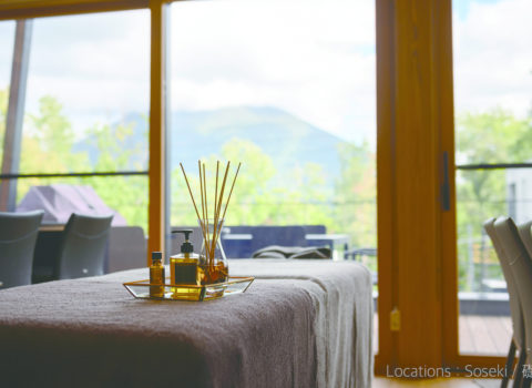 In-House Relaxation & Bodycare