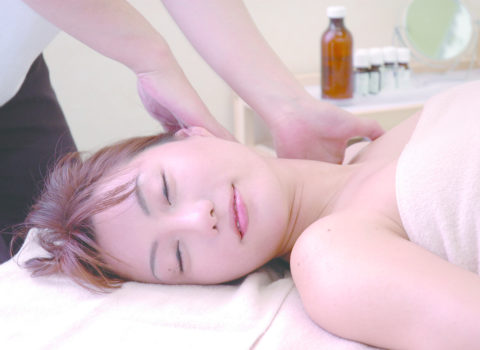 NISEKO FOOT 'BODY MASSAGE'