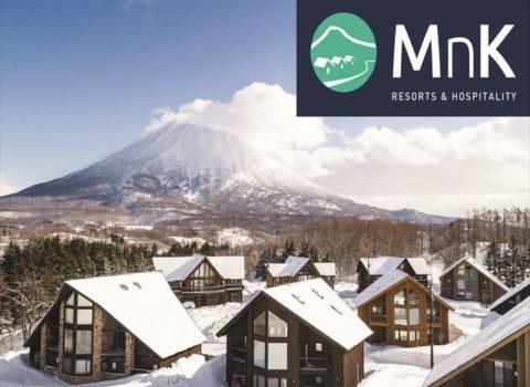 MnK Niseko & EdVenture Kids Camp