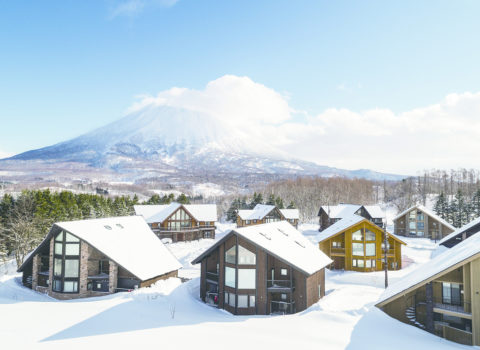 MnK Niseko • Resorts and Hospitality