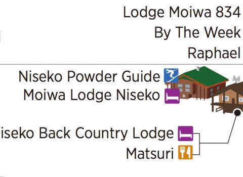 Moiwa Lodge Niseko