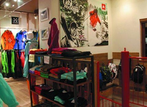 Mountain shop Niseko 343