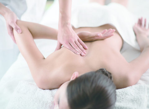 M's Massage Therapy