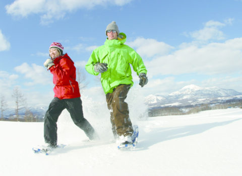 NAC Niseko Adventure Centre