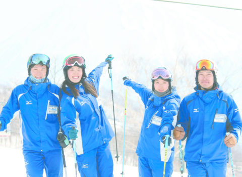 NISEKO ANNUPURI SKI & SNOWBOARD SCHOOL