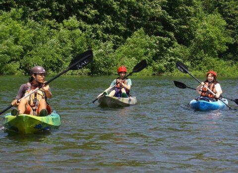 NAC - River Kayak