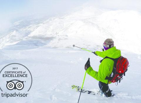 Niseko Black Snowsports School