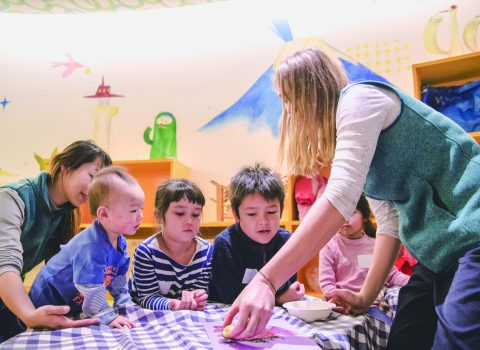 Niseko Kid's Club - Daycare Centre, Babysitters, Nannies, Rentals, Kid's Parties