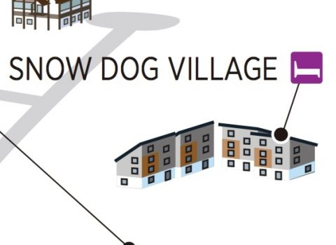 SNOW DOG VILLAGE