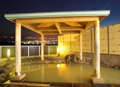 HotelGreenPark IWANAI