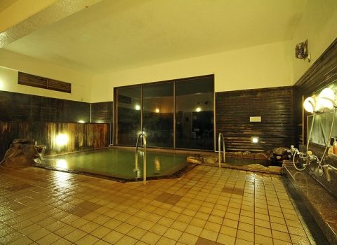 Iwanai Kogen Hotel