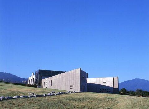 Keiyu Nishimura Museum of Art