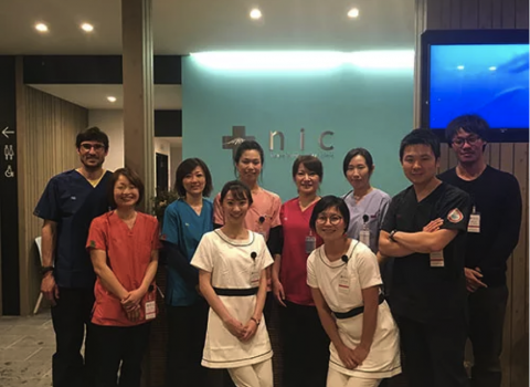 niseko international clinic